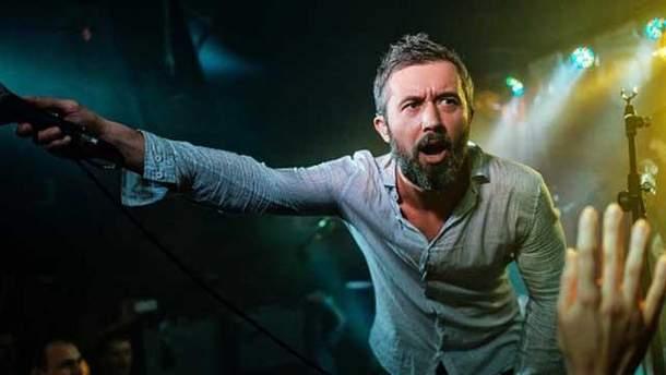 Бабкін прокоментував свої гастролі в Росії та окупованому Криму