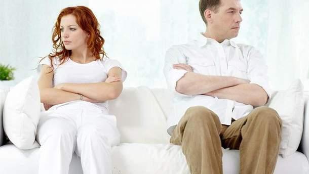 Вчені підрахували оптимальну кількість сварок для нормальних відносин