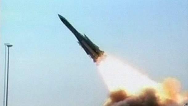 Іран погрожує США ракетним ударом