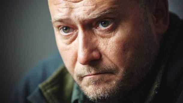 Ярош: Донецк и Луганск мы вернем, уже довольно скоро