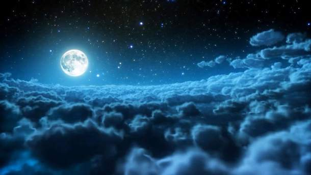 Когда на Луне существовала атмосфера: ученые провели исследования