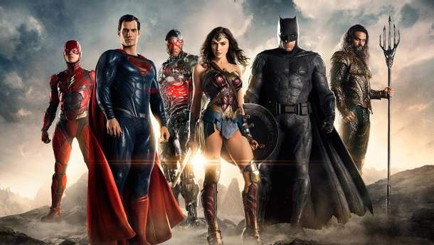 """Фінальний трейлер """"Ліги справедливості"""" з'явився в мережі: що сталось із Суперменом"""