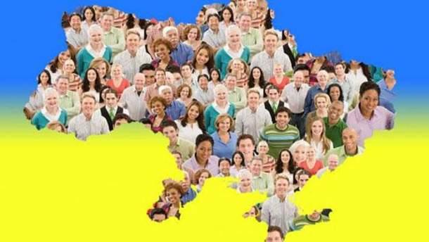 В Украине не могут провести перепись населения из-за оккупированных территорий