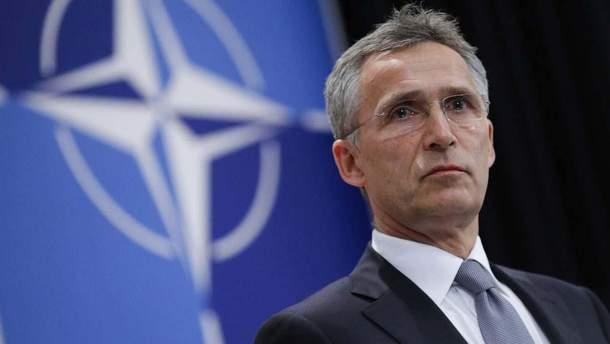 НАТО не заинтересованов новой холодной войне с Россией