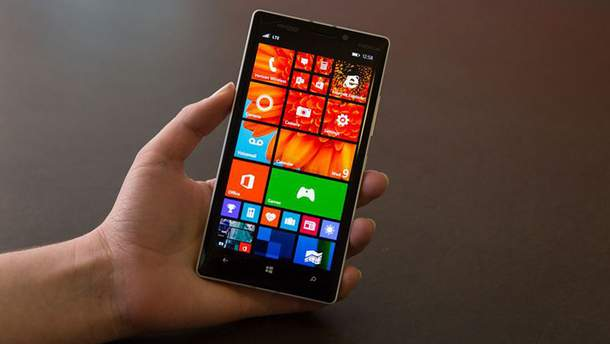 Microsoft  поховала Windows Phone