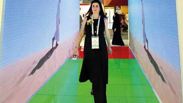 У Дубаї створять перший у світі віртуальний паспортний контроль