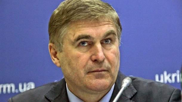 Виктор Шеремета