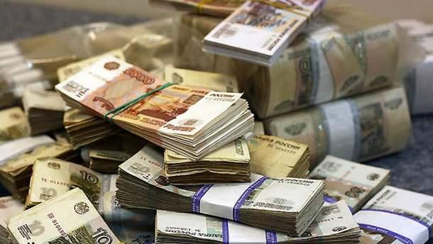 Приток российских денег – главная угроза из России для Запада