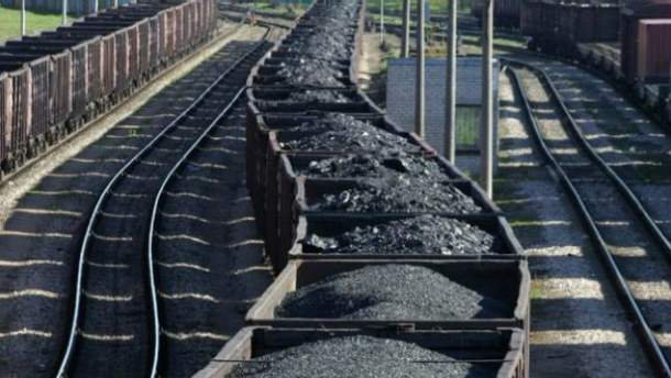 Польща не заперечує, що отримувала вугілля із окупованого Донбасу