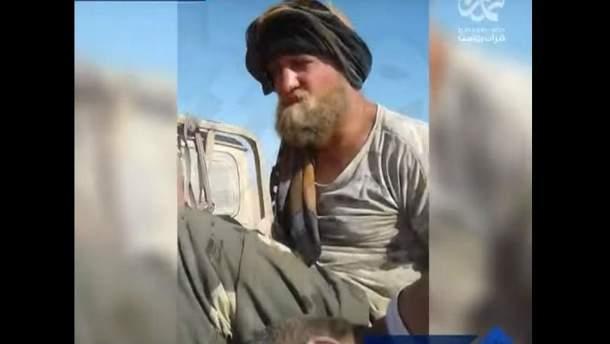 """""""Ісламська держава"""" захопила в полон російських військових"""