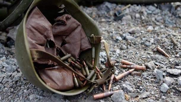 Ситуация в АТО 9 октября: один боец ранен около Красногоровки и один получил травму вблизи Талаковки