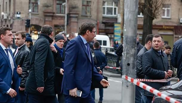 Українські правоохоронці розкрили вбивство Вороненкова – у Росії з такими висновками не погоджуються