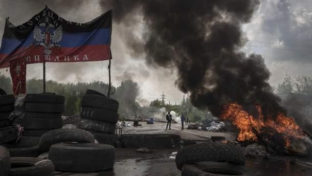 Рука Кремля на Донбасі