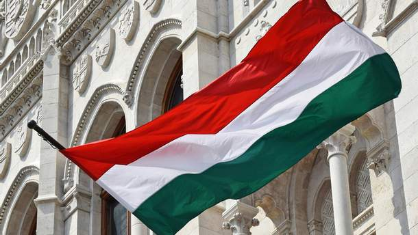 МЗС Угорщини хоче перегляду угоди про асоціацію Україна-ЄС