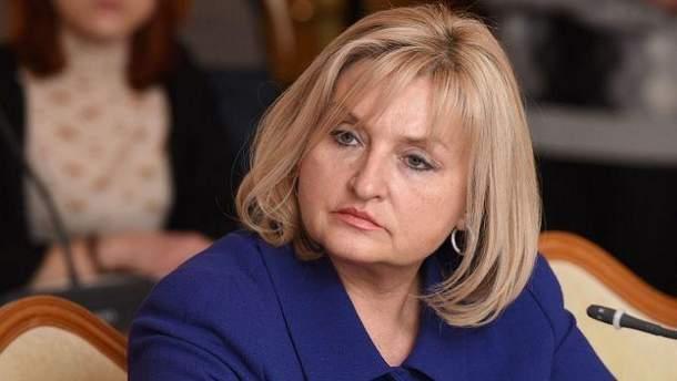 У законопроект щодо Донбасу внесуть правки про Крим
