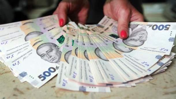 Курс валют НБУ на 11 октября: