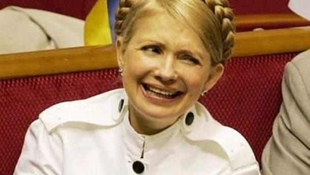 Семья Тимошенко зарабатывает на сети ломбардов через оффшоры