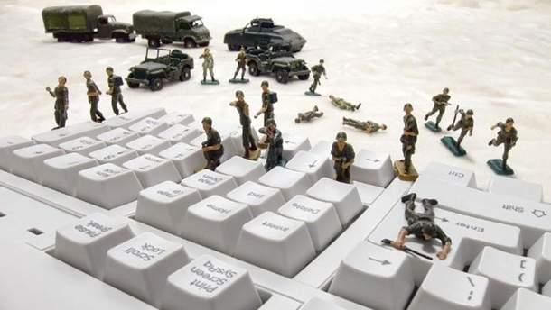 Гібридна війна: що робити Україні?