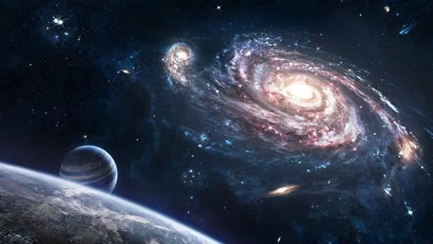 Дослідження віддалених планет