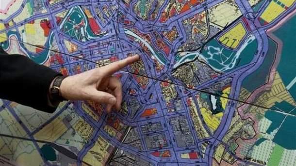 """Эксперты планируют """"рассекретить"""" градостроительную документацию"""