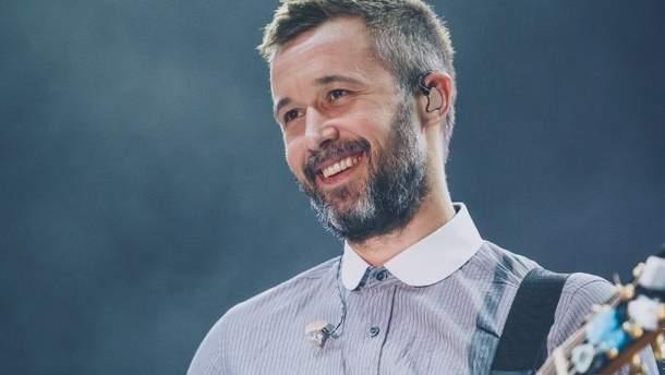 Концерт Сергея Бабкина в Запорожье под угрозой срыва