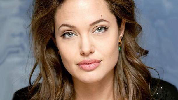 Анджеліна Джолі зазнала нападів від Гарві Вайнштейна