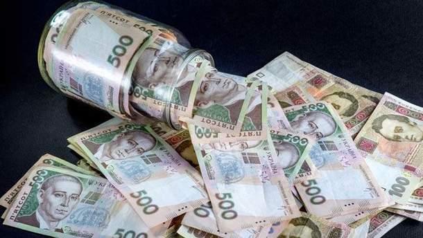 Наличный курс валют 11 октября в Украине