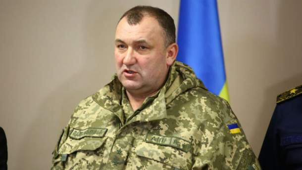 Задержан Игорь Павловский