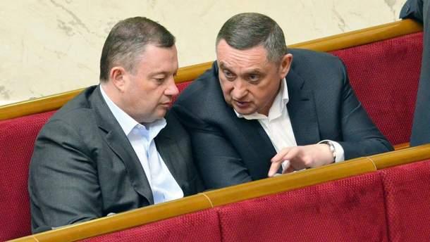 Ярослав і Богдан Дубневичі