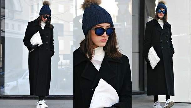 Яке пальто підійде вашому типу фігури  корисні поради - Lifestyle 24 f6d071617d599