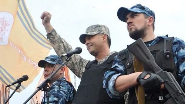 """СБУ опубликовала данные и фото наемников """"Вагнера"""", которые ездили на Донбасс"""