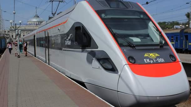 """""""Укразилизныця"""" планирует разделить пассажирские перевозки на 3 категории: комфорт, стандарт и эконом"""