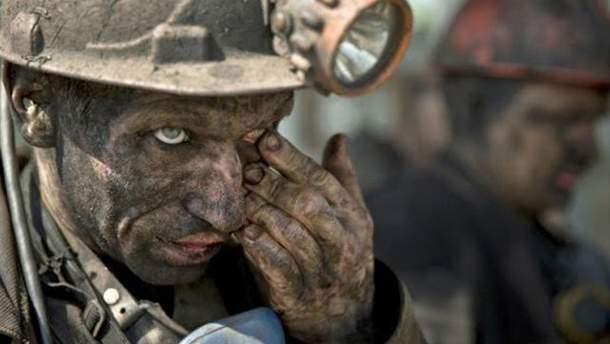 Троє шахтарів загинуло внаслідок вибуху у шахті на окупованому Донбасі