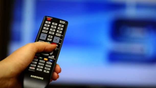 Закон про мовні квоти на телебаченні набув чинності