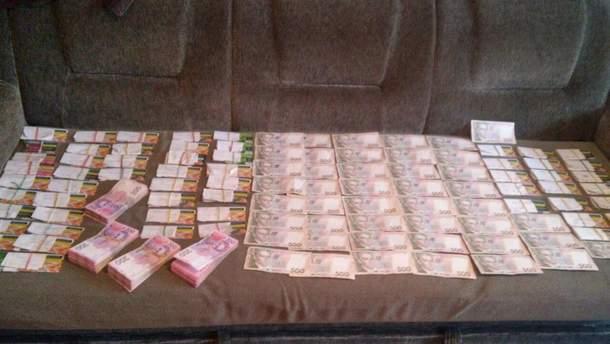 Терористи привласнювали гроші українців