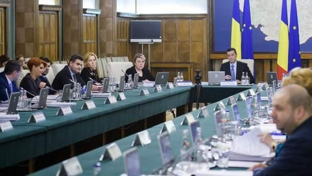 В Румынии произошли изменения в правительстве