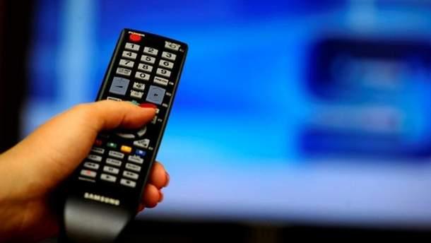 """Телеканал """"Украина"""" обманул не только своих телезрителей, но и нарушил законы Украины"""
