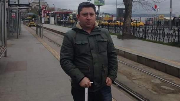 Фікрат Гусейнов