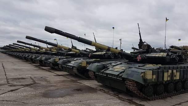 Оружие для военных