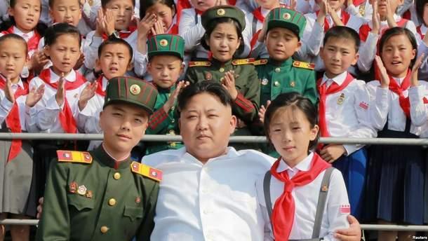 В КНДР сделали очередное угрожающее заявление