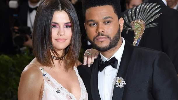 The Weeknd та Селена Гомез