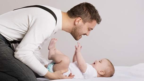Сколько отдыхают молодые мамы и папы