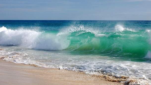 Через глобальне потепління рівень води у Чорному морі суттєво зростає