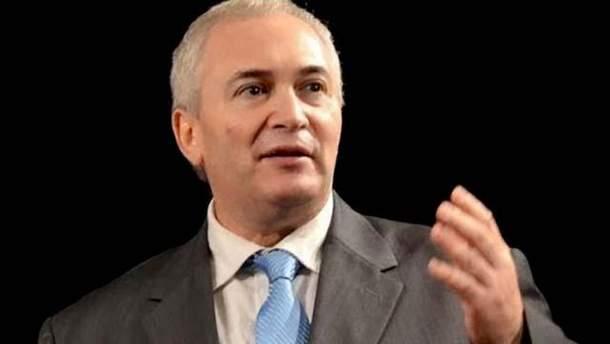 Умер председатель Еврейского фонда Украины Аркадий Монастырский.