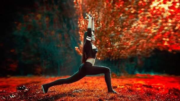 Вправи для схуднення: відео