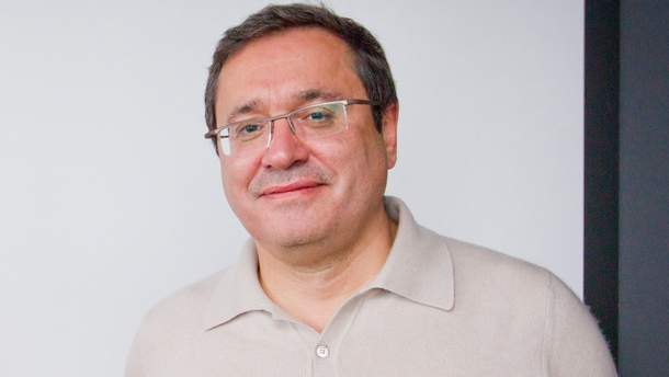 Андрей Адамовский