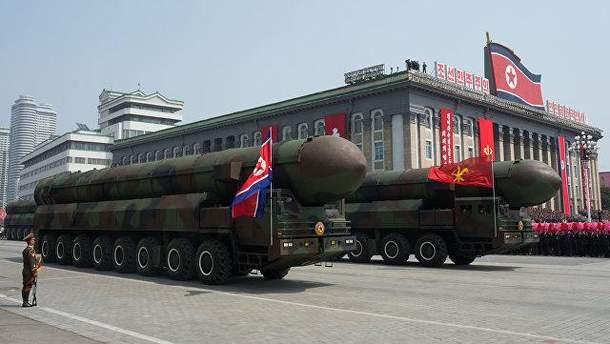 Ядерна війна може розпочатися у будь-який момент