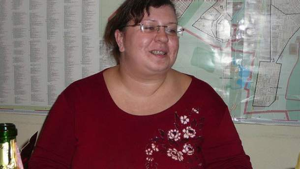 Померла Наталія Максимець