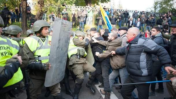 Головні новини 17 жовтня в Україні та світі