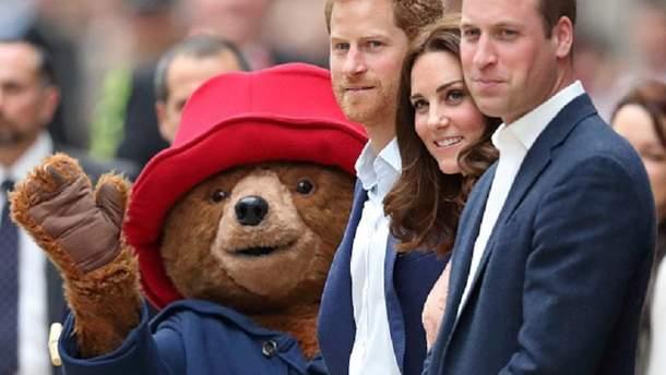 Королівська сім'я чекає на дитину